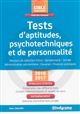 TESTS D-APTITUDES PSYCHOTECHNI